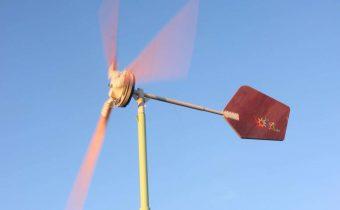 Doe mee met de LOPEC-windmolen