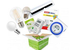 Gemeente biedt Energiebespaarbox en energiecoach aan